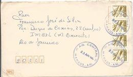 LSJP BRASIL COVER ECONOMIC RESOURCES SUGAR CANE 1984 - Brazil