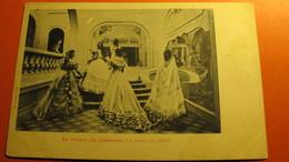 Le Palais Du Costume. La Mode En 1867 - Fashion