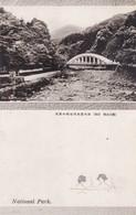NATIONAL PARK. JAPAN. CIRCA 1940 NON CIRCULEE-BLEUP - Japan