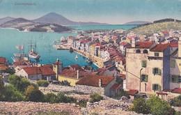 CARTOLINA - POSTCARD - CROAZIA - LUSSINPICCOLO - VIAGGIATA DA LUSSINPICCOLO A LUINO ( VARESE ITALY ) - Croatia