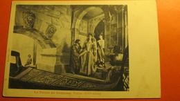 Le Palais Du Costume. Venise.. (XVI°s.) - Fashion