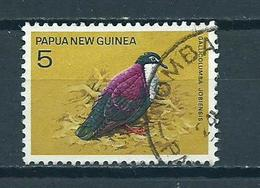 1977 Papua New Guinea Birds,oiseaux,vögel Used/gebruikt/oblitere - Papoea-Nieuw-Guinea