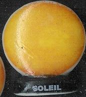 Fève Système Solaire Prime 2007: Soleil - Fèves