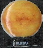 Fève Système Solaire Prime 2007: Mars - Fèves
