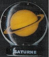 Fève Système Solaire Prime 2007: Saturne - Fèves