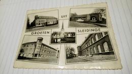 CP - Evergem - Sleidinge - Groeten Uit... - 1965 - Evergem