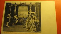 Le Palais Du Costume. Entrevue Du Camp Du Drap D'Or (1520) - Fashion