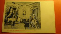 Le Palais Du Costume. Les Visites (époque De Louis XV) - Fashion