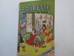 Poucette - Autre Magazines