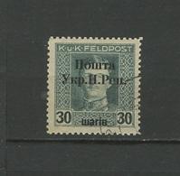 West Ukraine, 1919,  Used - Ukraine