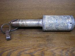 Russian Stender Grenade M 1915 - 1914-18