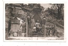 Souvenirs D'Indochine-Cambodge- P.Penh-Monument Du Phnôm-(C.7640) - Cambodia