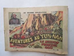 Les Grandes Explorations N°80 - Autre Magazines