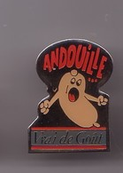 Pin's   Andouille Vrai De Goût Réf 756 - Levensmiddelen