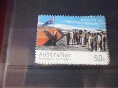 AUSTRALIE TERRITOIRE ANTARCTIQUE N°157 - Territoire Antarctique Australien (AAT)