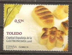 España/Spain-(MNH/**) - Edifil 5023 - Yvert 4740 - 1931-Hoy: 2ª República - ... Juan Carlos I