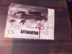 AUSTRALIE TERRITOIRE ANTARCTIQUE N°120 - Territoire Antarctique Australien (AAT)