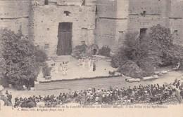 ORANGE REPRESENTATION DE LA COMEDIE FRANCAISE AU THEATRE ANTIQUE (dil227) - Teatro