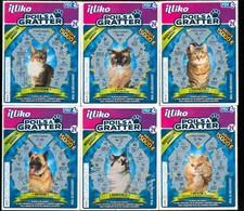FRANCAISE DES JEUX - Jeux De Grattage FDJ - Série Complète POILS A GRATTER 55201 - Lottery Tickets