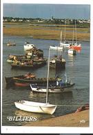 BILLIERS  - Bateaux Pointe De PEN LAN - Le PORT - YCA - B.E.B. 7557 - France