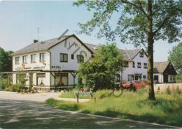 Agelo-Ootmarsum - Hotel Zomerlust  [AA15-1293 - Netherlands