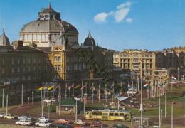 Scheveningen - Kurhaus Met Congrescentrum   [AA15-1387 - Scheveningen