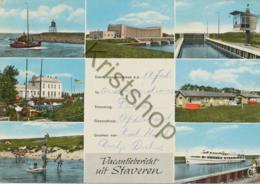 Staveren  [AA15-1634 - Stavoren