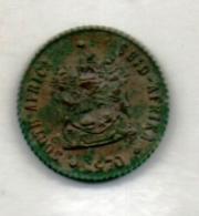RSA SOUTH AFRICA:#COINS# IN MIXED CONDITION#.(BSA-280CO-1 (01) - Südafrika