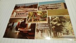 CP - Evergem - Rijkstehuis Voor Schipperskinderen  -  Vurstjes - 1985 - Evergem