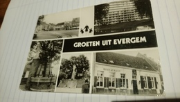 CP - Evergem - Groeten Uit... - Evergem