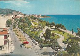 GREECE - Volos 1976 - The Park Near Shore - Greece