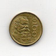 Messico - 1992 - 100 Pesos - Vedi Foto - (MW1842) - Messico