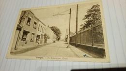 CPA - Evergem - De Kapelstraat (Oost) - 1949 - Evergem