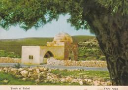 TOMB OF RACHEL ON THE WAY TO BETHLEHEM. CIRCULEE 1968 USA-BLEUP - Israël