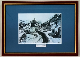 Travnik 1936, Bosna I Hercegovina - Art Populaire