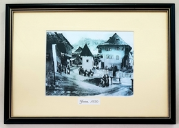 Zenica 1936, Bosna I Hercegovina - Popular Art
