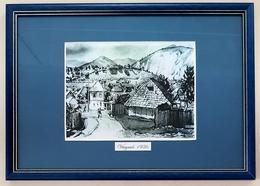 Višegrad 1936, Bosna I Hercegovina - Art Populaire