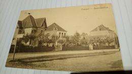CPA - Evergem - Reybroukstraat - 193? - Evergem