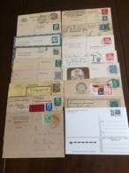+++ Sammlung 60 Postkarten Alle Welt Ab 1890 +++ - Collections (without Album)