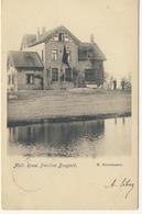 MOLL MOL ROUW Pavillon Bougard - Mol