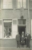 Fotokaart L. Van Gansen Wouters Leuvensestraat 77 Vilvoorde / Vilvorde - Vilvoorde