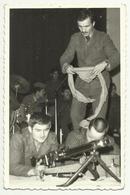Yugoslavia JNA Weapon , Military Machine Gun , Real Photo - Equipment