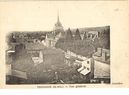 49 -  THOUARCE -  Vue Générale   76 - Thouarce