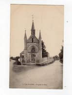 Nov18      4983010  La Plaine  Chapelle De Pitié - France