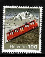Zwitserland, Mi 2343 Jaar 2014,   Gestempeld, Zie Scan - Oblitérés