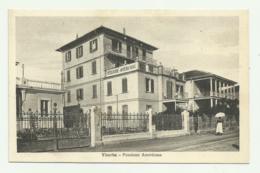 VISERBA - PENSIONE AMERICANA   - NV  FP - Rimini