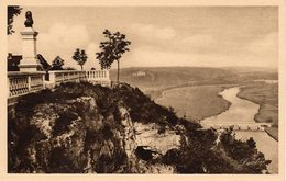 DOMME  -  Panorama Des Grands Rochers De La Barre - Frankreich
