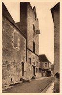 DOMME  -  L'Hôtel De Ville - Frankreich