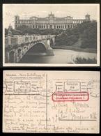 DEUTSCHLAND - 1923 - MUNCHEN - NACH ITALIEN REISEN - BENUTZE DIE LUFTPOST - Germany