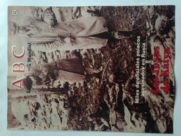 Fascículo Polonia, Las Fosas De Katyn. ABC La II Guerra Mundial. Nº 43. 1989. Editorial Prensa Española. Madrid. España. - Revistas & Periódicos